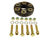 Mercedes Drive Shaft Flex Joint Kit - Febi 2104100515
