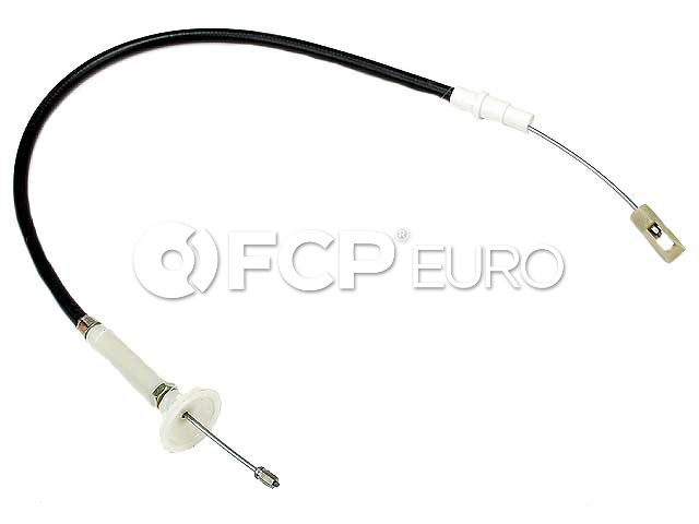 VW Clutch Cable - Cofle 531721335C