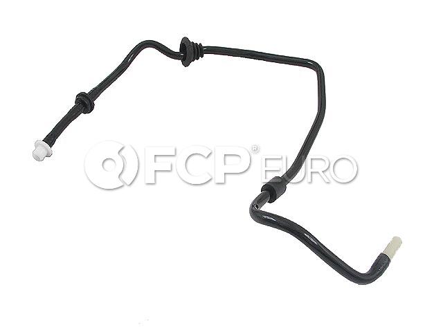 Mercedes Power Brake Booster Line - Genuine Mercedes 2104303229