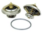 VW Coolant Thermostat - Borg Warner / Wahler 025121113F