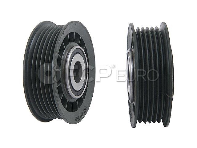 Mercedes Drive Belt Idler Pulley - INA 6012001070