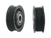 Mercedes Drive Belt Idler Pulley - INA 6012001070