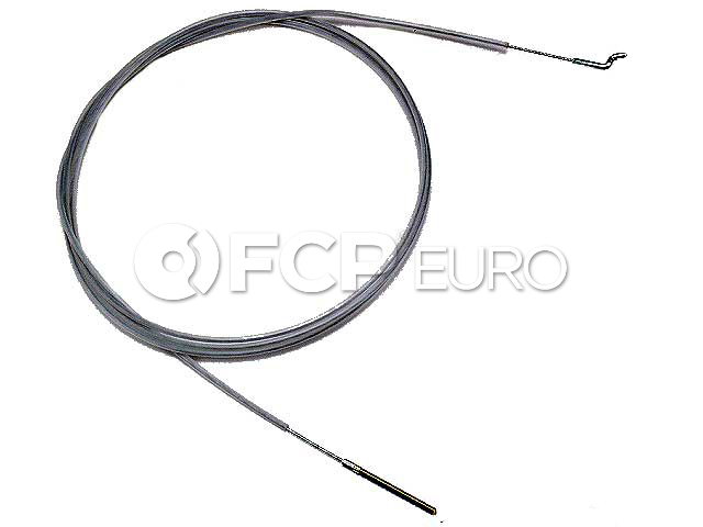 VW Accelerator Cable - Cofle 133721555B
