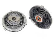 Mercedes Cooling Fan Clutch - Meyle 6032000022