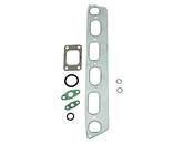 Mercedes Turbocharger Mounting Gasket Set - Elring 6170900680A