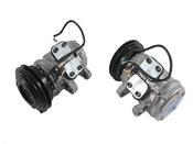 BMW A/C Compressor - Four Seasons 64528391529R