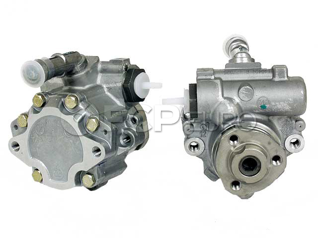 VW Power Steering Pump - Bosch ZF 6N0145157X