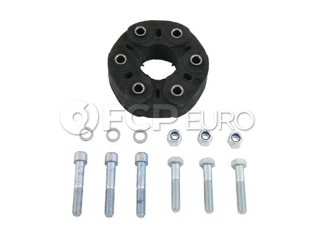 Mercedes Drive Shaft Flex Joint Kit - Meyle 1644100015
