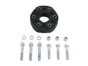 Mercedes Drive Shaft Flex Joint Kit - Meyle 1644100015