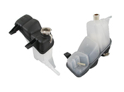 Mercedes Expansion Tank - Genuine Mercedes 1705000649