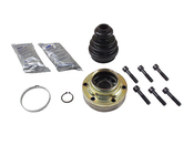 VW Drive Shaft CV Joint Kit - GKNLoebro 701498103A