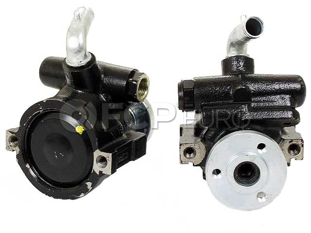 VW Power Steering Pump - TRW 028145157E