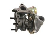 VW Turbocharger - Borg Warner 028145701J