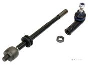 VW Tie Rod Assembly - Meyle 702419803B