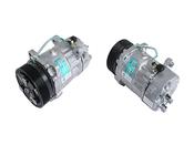 VW A/C Compressor - OE Supplier 7D0820805J