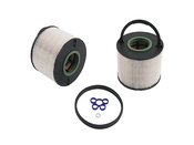 Audi VW Fuel Filter - Mann 7L6127434CMN