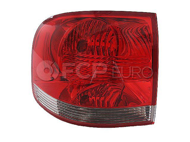 VW Tail Light Lens - Genuine VW Audi 7L6945095L