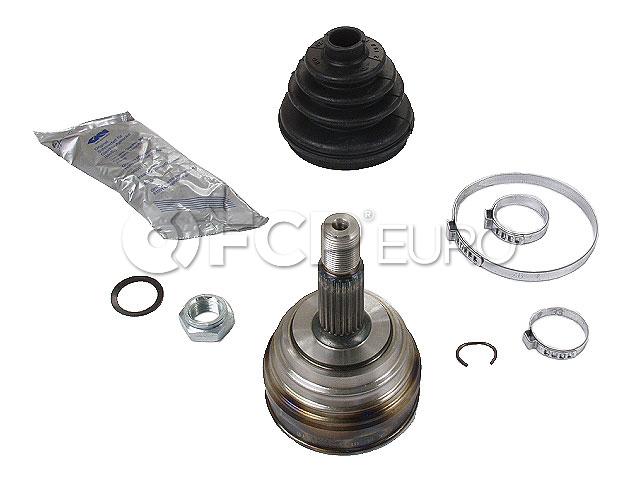 VW Drive Shaft CV Joint Kit - GKN 191498099A