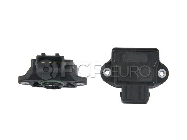 VW Throttle Switch - Hella 037907385Q