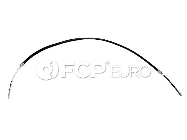 VW Parking Brake Cable - Cofle 191609721E