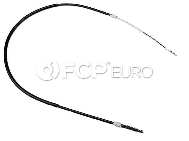 Gemo Parking Brake Cable