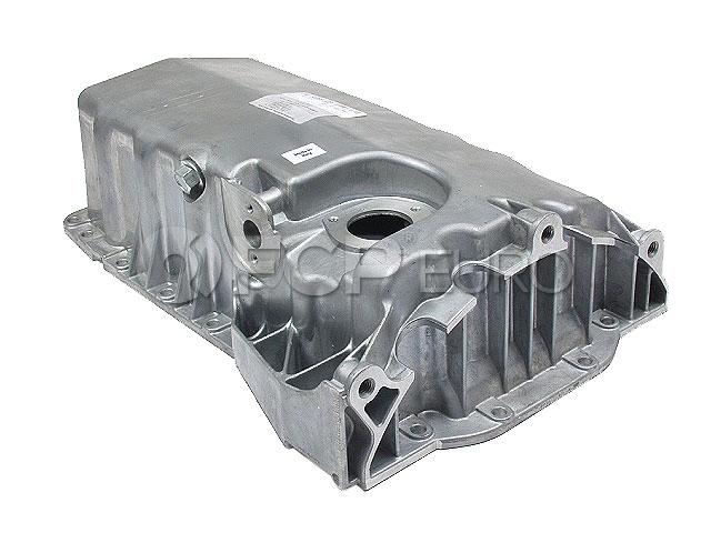 VW Audi Oil Pan - Meyle 038103603M