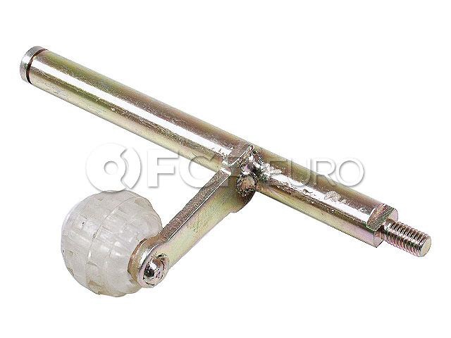 VW Manual Transmission Shift Linkage Connection Shaft - Meyle 191711173B
