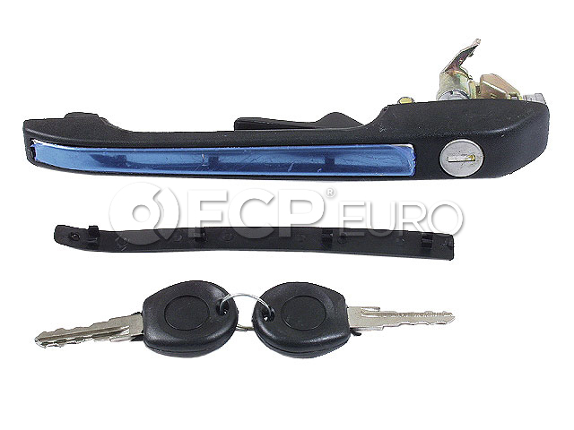 VW Outside Door Handle - Febi 191837206A