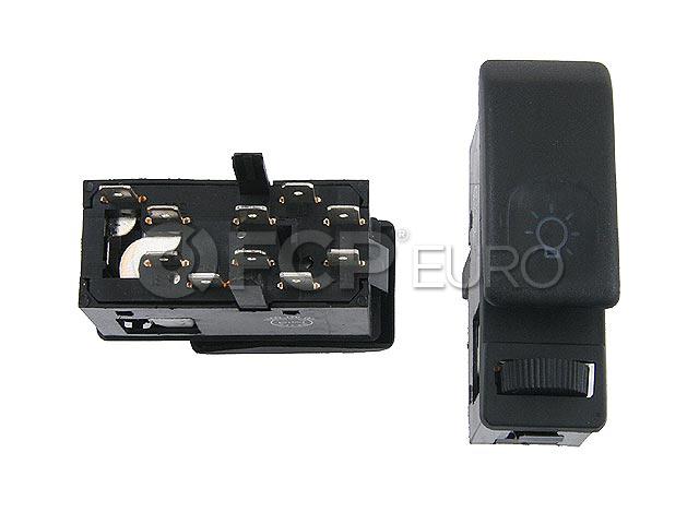 VW Headlight Switch - Meyle 191941531K