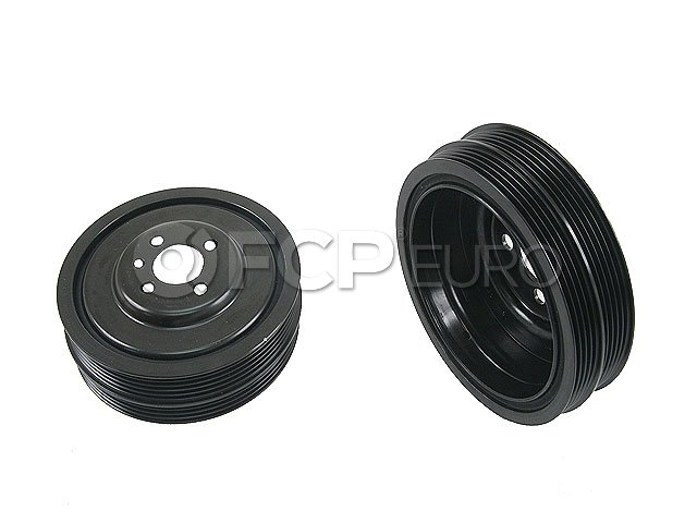 VW Crankshaft Pulley -OEM Rein 03G105243B