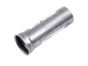 VW Exhaust Tail Pipe - Dansk 043251187B