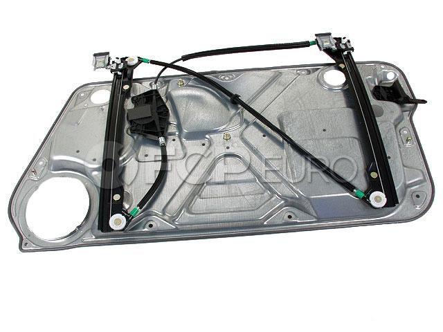 VW Window Regulator - Genuine VW 1C0837655C