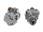 VW Power Steering Pump - Bosch ZF 044145157AX