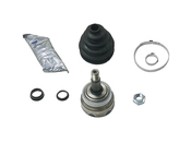 Audi Drive Shaft CV Joint Kit - GKN 893498099A