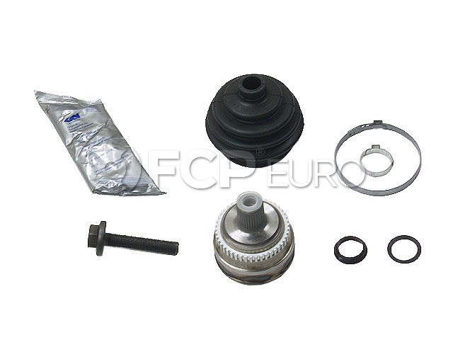 Audi Drive Shaft CV Joint Kit - GKN 893498099G