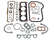 Audi VW Full Gasket Set - Elring 049198001BC
