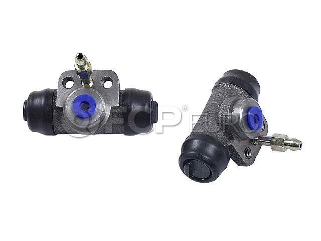 Audi Wheel Cylinder - Meyle 1H0611053A