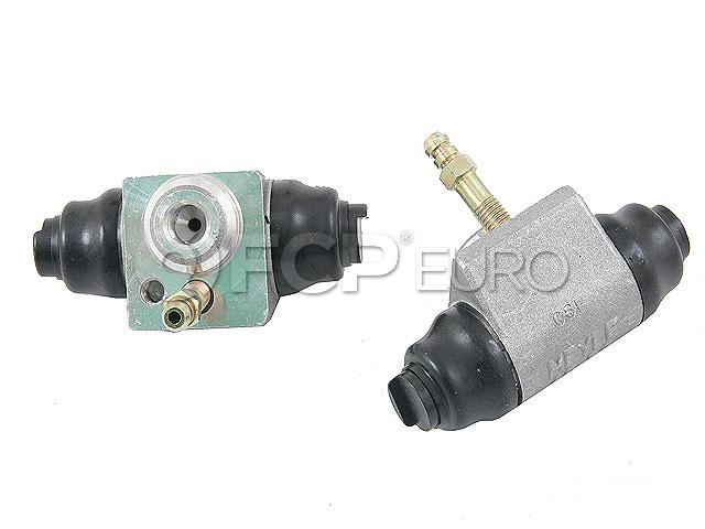 VW Wheel Cylinder - Meyle 1H0611053