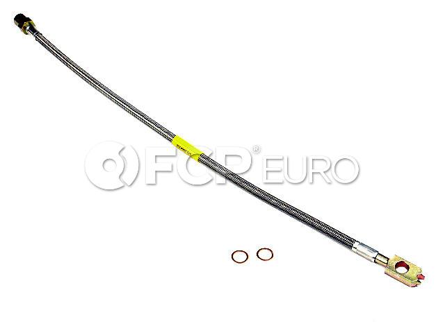 VW Brake Hose - Precise Lines 1H0611701BSS