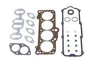 Audi Cylinder Head Gasket Set (80 90) - Elring 053198012A