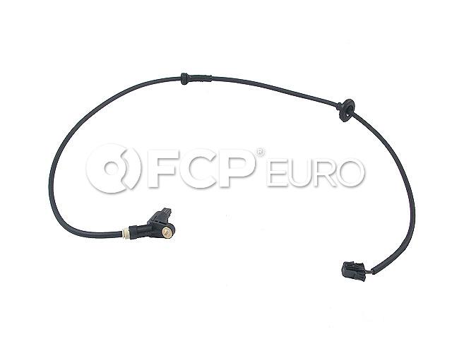VW ABS Wheel Speed Sensor - Meyle 1H0927807D