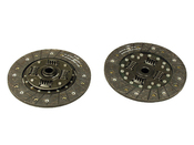 VW Clutch Friction Disc - Meyle 055141033B