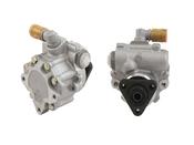 Audi VW Power Steering Pump - Meyle - 8D0145156F