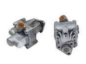 Audi Power Steering Pump - Bosch ZF 8D0145156X