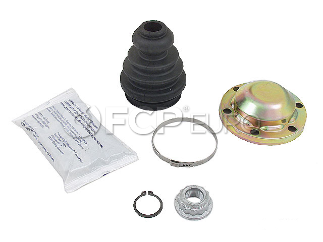 Audi VW CV Joint Boot Kit - Rein 1J0498201E