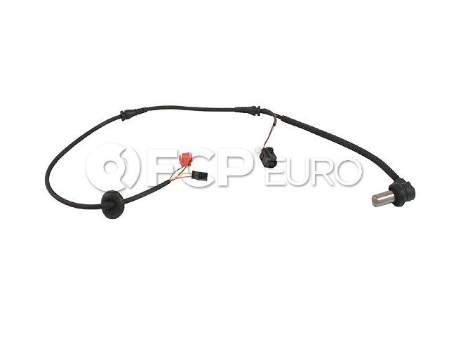 Audi VW ABS Wheel Speed Sensor - Bosch 8D0927803D