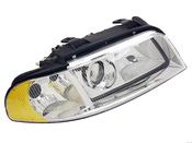 Audi Headlight Assembly - Genuine VW Audi 8D0941030AR