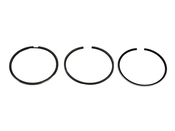 VW Audi Piston Ring Set - Goetze 068198155C