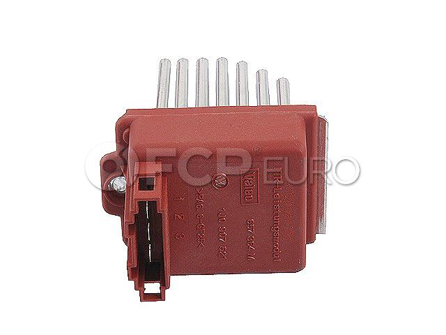 Audi VW Blower Motor Control Unit - OE Supplier 1J0907521