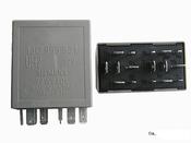 VW Pulse Wiper Relay - OE Supplier 1J0955531A
